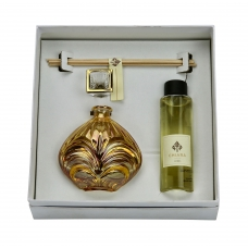 """HOME FRAGRANCE SET (""""Ambience"""" series, amber)"""