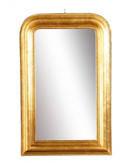 ORIGINAL SHAPE MIRROR, 52x81 cm, classic frame