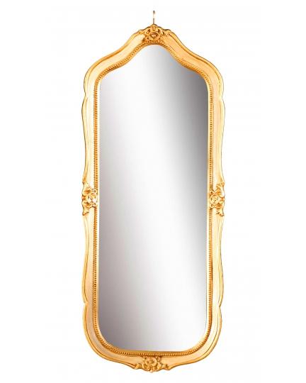 ORIGINAL SHAPE MIRROR, 33x79 cm, classic frame