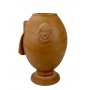 "URN from a series ""SURPRISE"" (ornament 157) H54 cm"
