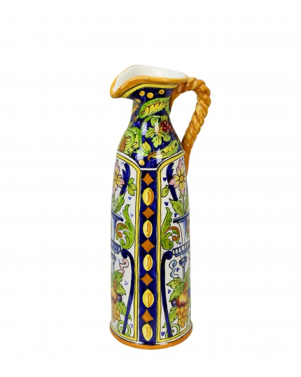 DECORATIVE JUG 0013 H61 cm