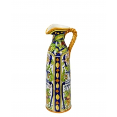 DECORATIVE JUG 0014 H51 cm