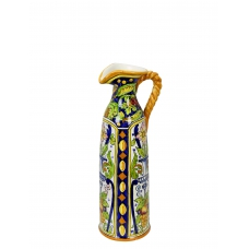 DECORATIVE JUG 0015 H41 cm
