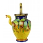 MEDIUM JUG with a spout 0099 H44 cm