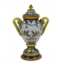 CUP with lid 0107 H39 cm