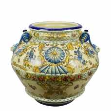 "WIDE URN from a series ""Florence""  H57 cm"