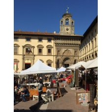 Arezzo Antique Fair