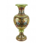 "ETRUSCAN VASE in the style of Byzantine mosaics H81cm from the ""Gold&Green"" series"