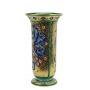 """ВАЗА для цветов в стиле Византийская мозаика H34см из серии """"Gold&Azure"""""""