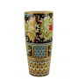 VASE with traditional ornament H48cm