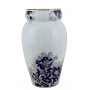 """UMBRELLA STAND from the """"Blue on White"""" series H50cm - photo 2"""