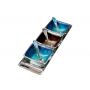 ECO-ALUMINUM SAUCES SET  (Salsa series, turquoise/brown enamel) - photo 3